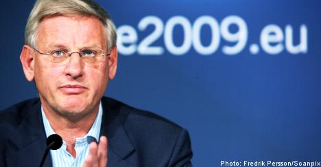 Afghanistan talks should be held in Kabul: Bildt