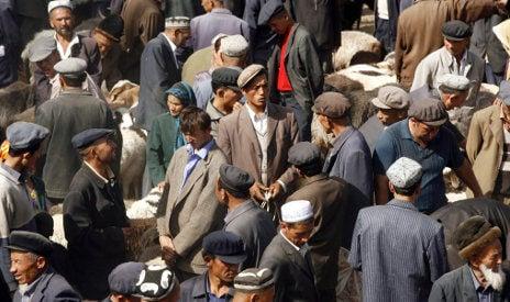 China warns Germany against taking Uighur Gitmo detainees