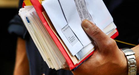 New internet 'hybrid mail' service to compete with Deutsche Post