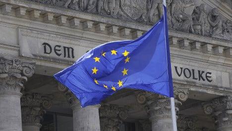 Bundesrat approves Lisbon reform treaty