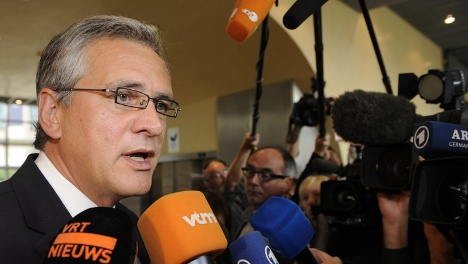 Belgium takes case against Opel to next level