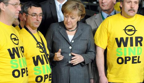 Germany is not Opel