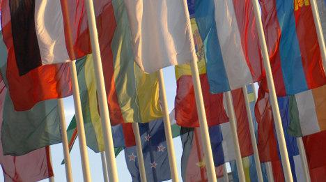 World's first language festival begins in Bremen