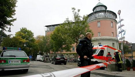 Teen runs amok in Ansbach school attack