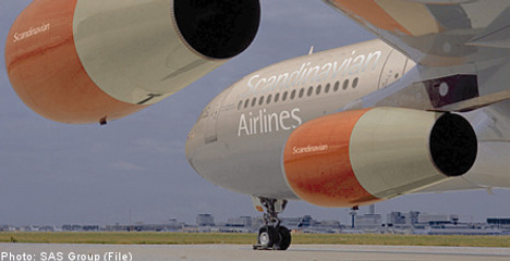 SAS shares soar on union deal rumours
