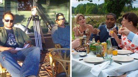 American filmmakers take a crack at Swedish Midsummer
