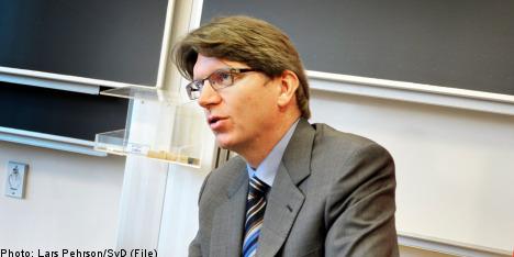 Skype founder awarded top Swedish tech prize