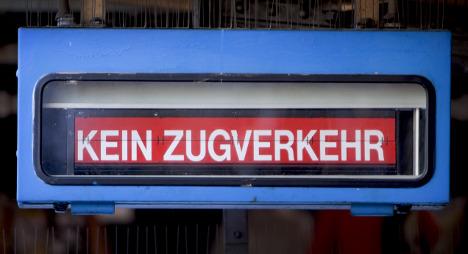 Berlin S-Bahn debacle may cost Deutsche Bahn dearly