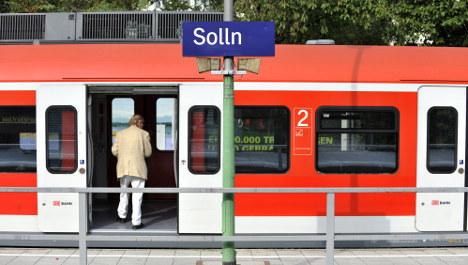 Bystanders did nothing to stop S-Bahn murder