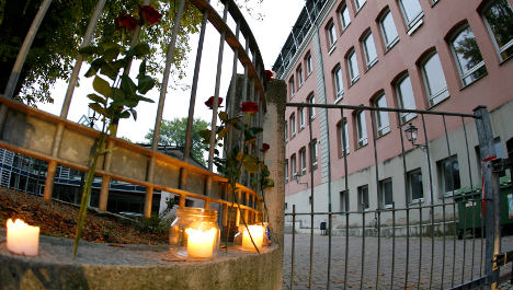 Teen attacker planned Ansbach school rampage