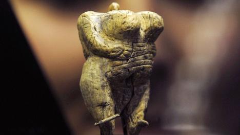 Stuttgart Ice Age show puts world's oldest art on display
