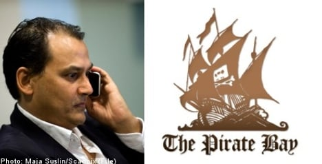 Pirate Bay buyer faces bankruptcy