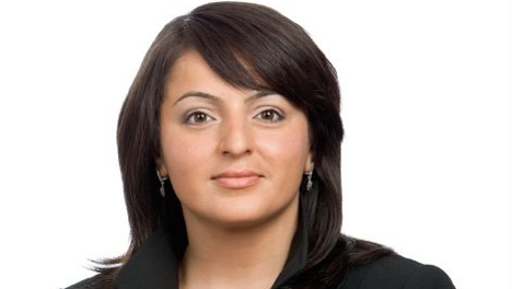 The Left's Sevim Dağdelen: 'My origins don't define my political beliefs'