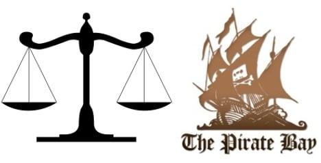 New bias suspicions in Pirate Bay legal battle