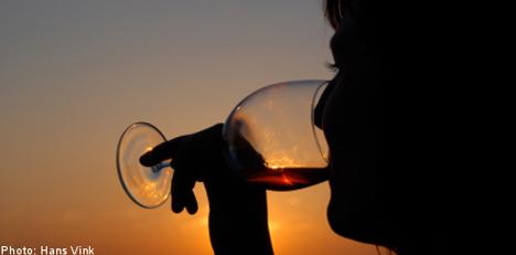 Older Europeans drinking more: Swedish study