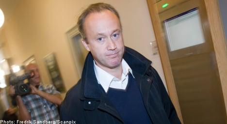 Prison sentence for Trustor fraud upheld