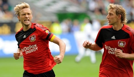 Bundesliga Preview: Leverkusen look to stay top without Rolfes