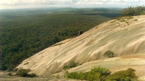 Missing German hiker found dead in Australian bush