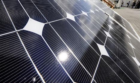 New German coalition aiming to cut solar energy subsidies