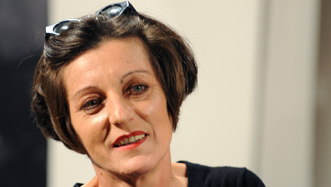 Herta Müller wins Nobel Prize for literature