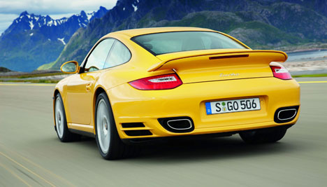 VW to acquire 49.9 percent of Porsche by year's end