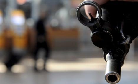 Police raid suspected Islamist terrorists