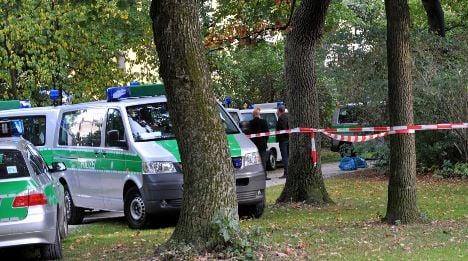 Man's dog finds dead infant along Munich's Isar River