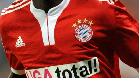 Audi buys stake in FC Bayern Munich