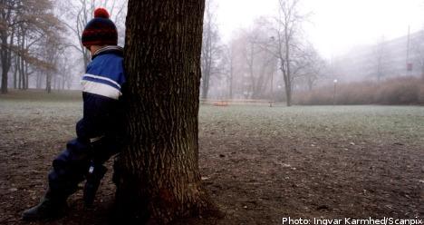 Swedish pupils speak out on bully teachers