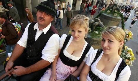 Munich remains Germany's economic powerhouse