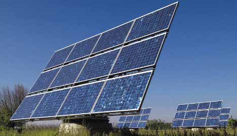 Siemens snaps up solar energy firm
