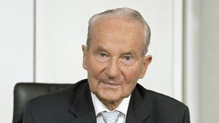 Bertelsmann mogul Mohn dies at 88