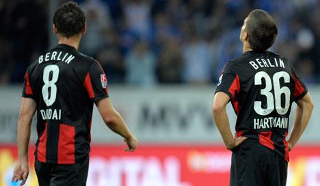 Bundesliga preview: Battered Hertha look to rebuild