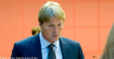 Bodström under fire for missed Riksdag votes