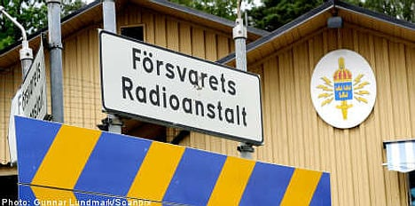 Sweden passes divisive wiretapping law