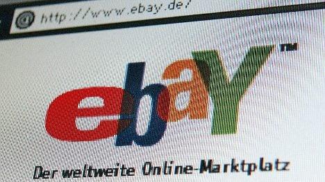 eBay eliminates nearly half of its German staff