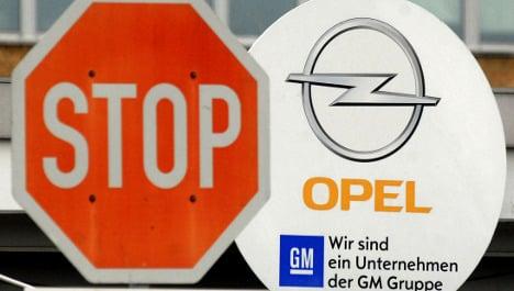 European anger ensures further twists in Opel saga