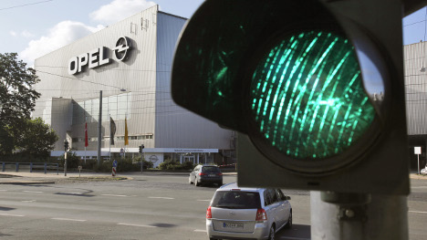 EU unlikely to challenge Opel deal