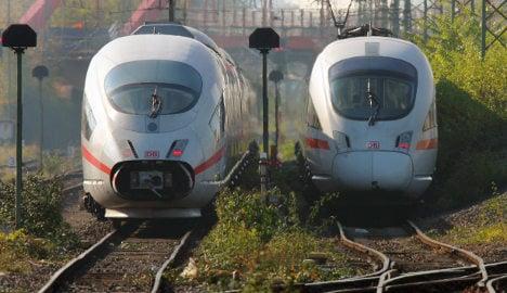Deutsche Bahn braces for 'bloody battle'