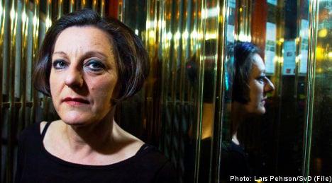 German author wins Nobel Literature Prize