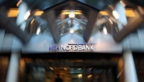 EU probes German aid to HSH Nordbank