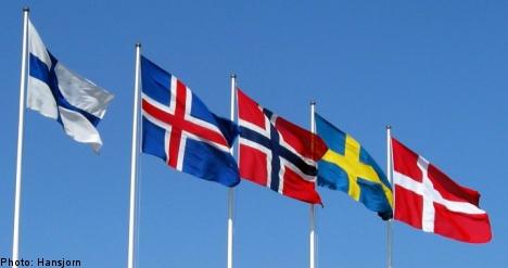 Swedish historian touts Nordic power bloc