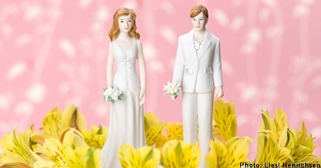 Church of Sweden says yes to gay marriage