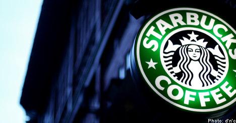 Starbucks coming to Sweden