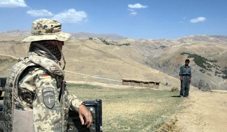 Berlin mulls increasing troops in Afghanistan