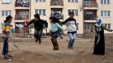 Germany to send Kosovar refugees home