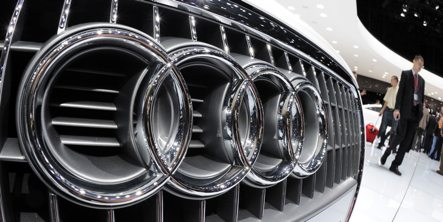 Audi to invest massively in German plants