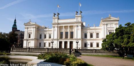 Rejected women sue Swedish university