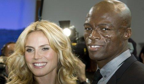 Heidi Klum to take Seal's surname
