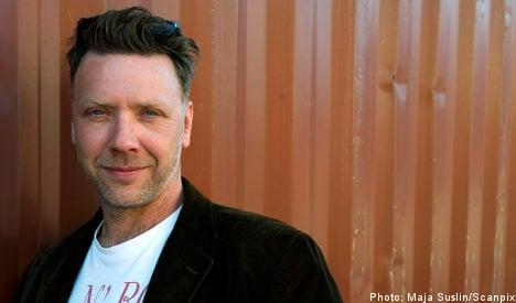Swedish actor backs 'jocks for well hung men'